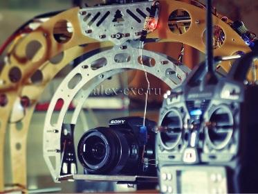 PPM ключ - Управление зеркальной фотокамерой
