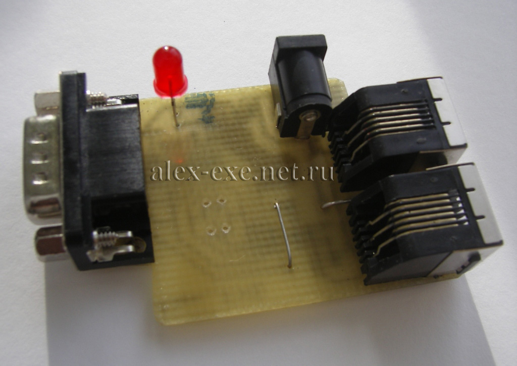 скачать драйвер кабеля адаптера на порт rs 232