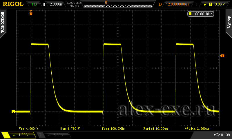 100кГц 10%