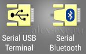 Терминальные программы