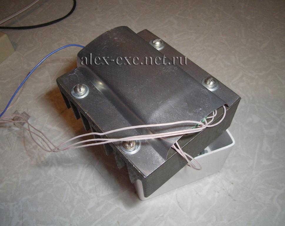 Gk-003a6 схема подключения фонаря