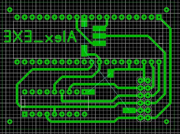 Схемы на pic16f84a программатор