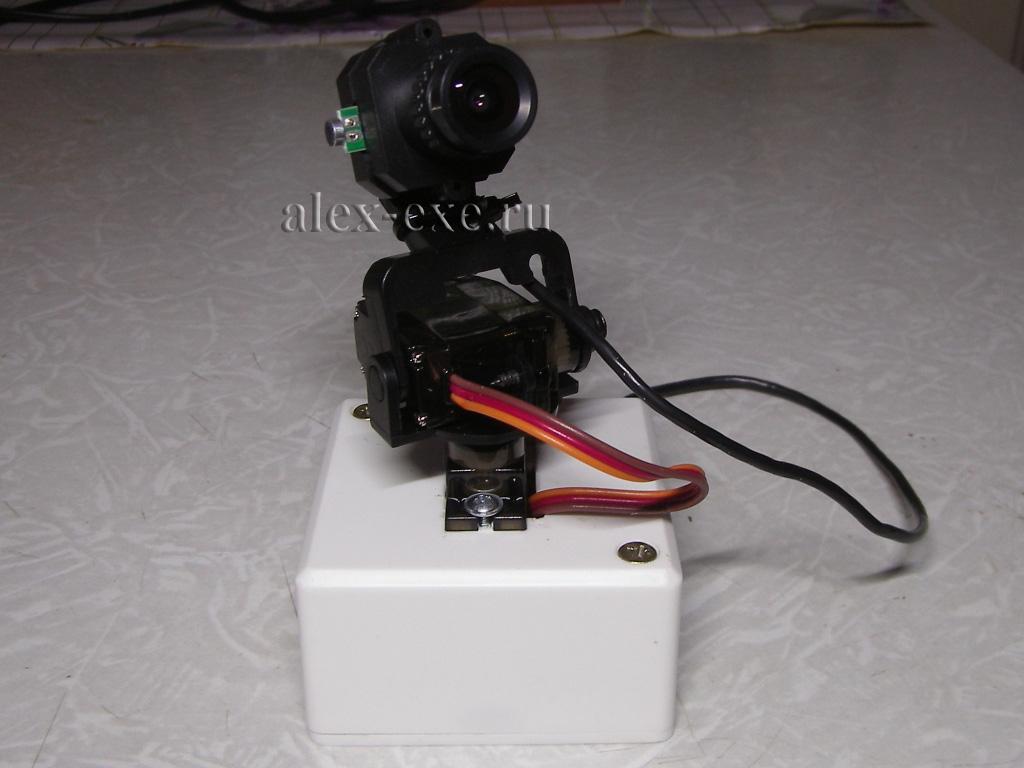 управление веб камерой - фото 6