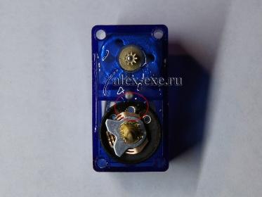 Движёк и резистор