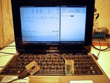 COM+Bluetooth – USB Bluetooth